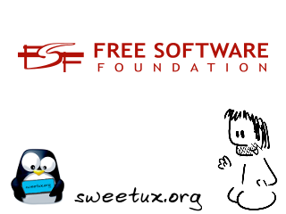 fsf-sweetux