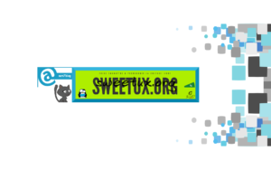 BIENVENUE @ SWEETUX.ORG